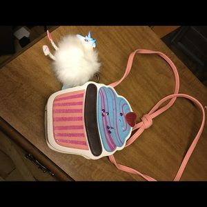 Other - Cupcake purse